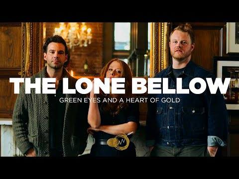 The Lone Bellow: