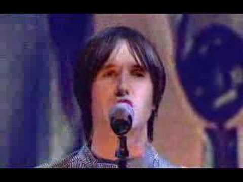 Ash - There's a Star (TOTP)