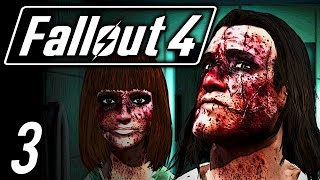 Fallout 4 Gameplay Ep 3 | Destiny Realized (Lets Play)