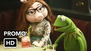 "The Muppets 1x08 Promo ""Too Hot To Handler"" (HD) ft. Chelsea Handler"