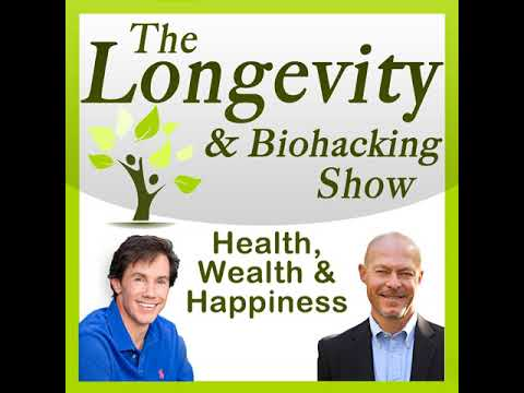 LS 153 - How Hormones Control Almost Everything with Dr. Randi Hutter Epstein