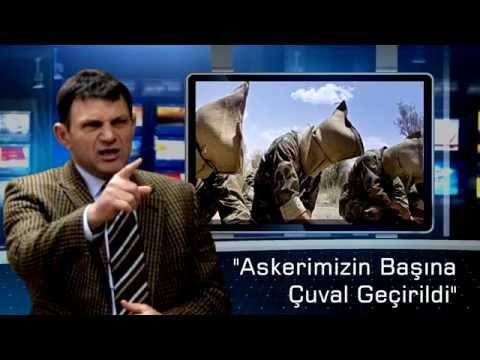 Askerimizin Başına Çuval Geçirildi | Türker Ertürk