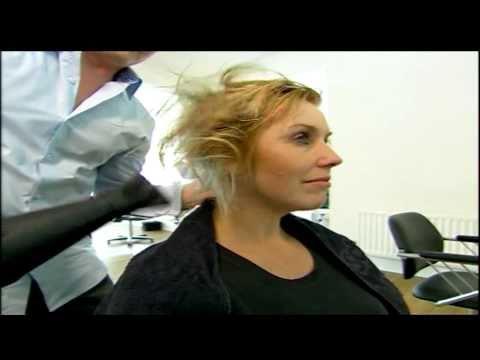 World Celebrity Hairdresser Paul Bryan Hair Care