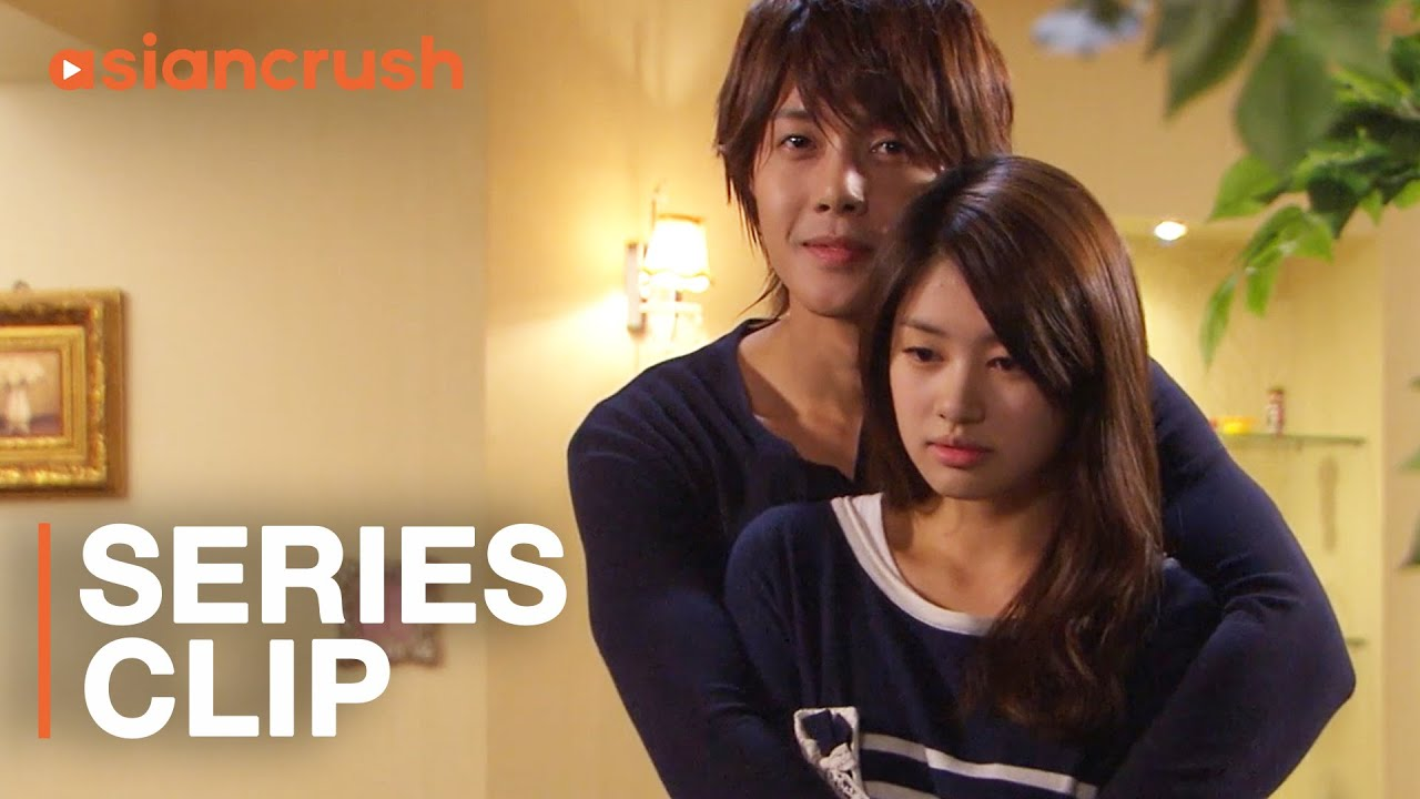 Download My unrequited crush of 4 years suddenly asked me to marry him | Korean Drama | Playful Kiss