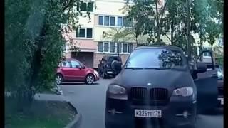 видео Женские ошибки за рулем