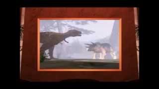 "The Battle/""Save the Dinosaurs!"" Theme (3D Dinosaur Adventure/Windows Version)"