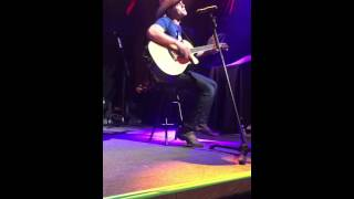 Time Bomb Dustin Lynch's new song Video