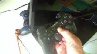 [TUTO] Brancher PS3 sur son écran d'ordinateur? Facile!!