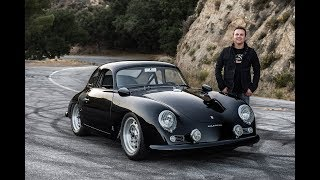 Porsche 356, Most beautiful cars of all time.
