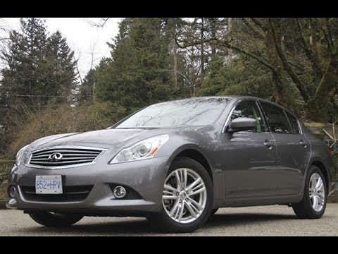 review why a 2011 infiniti g25x awd under 11000 is such. Black Bedroom Furniture Sets. Home Design Ideas