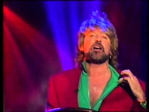 Rod Stewart - Tom Traubert's Blues [Waltzing Matilda] (Live)