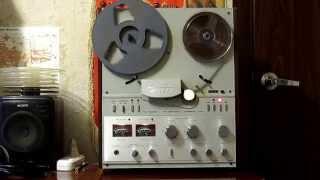 МК Союз 110 С 1. 1991 года выпуска. Глюк'oZa.