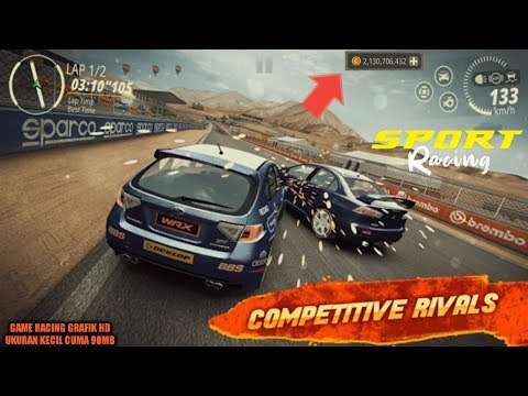 Cara Download Dan Install Game Sport Racing Mod Di Android - 동영상