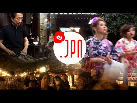 [DOTJPN 2015] The Stone 021 - Honkawagoe Festival