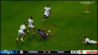 Rugby - L'essai le plus INCROYABLE au Monde ! |HD]