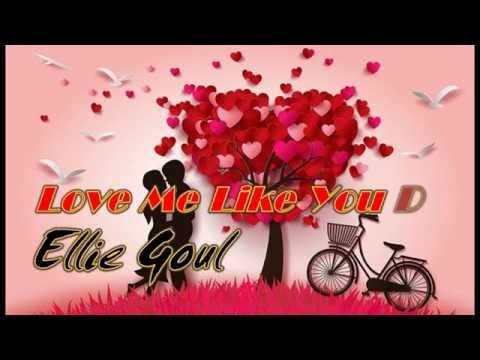 Love me like you do [Ellie Goulding] Lyrics and guitar chords