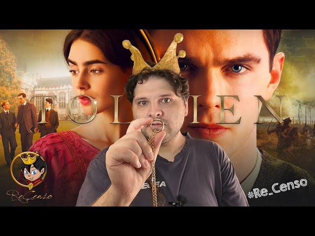 @Re_Censo #451 Tolkien, il biopic è un TOP o FLOP?