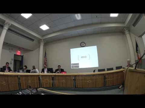 Manhattan Rate Hearing - 5/16/14 (part 1)