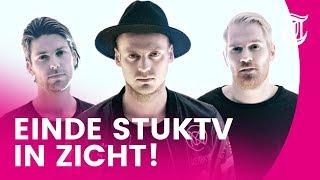 Giel van StukTV eerlijk over stoppen