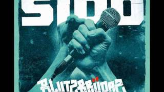 SIDO feat. CALS - DER CHEF ( Original Musik HD )