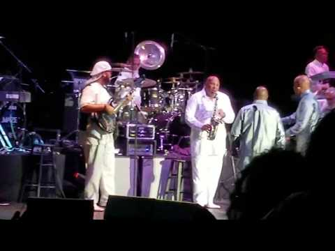 The Whispers Live Dell Music Center, Philly 2018 - Keep On Loving Me