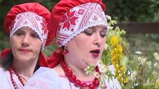 Марафон наций. Украинцы 19 07 18