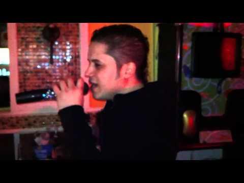 Raffy el mas, Quedate conmigo karaoke