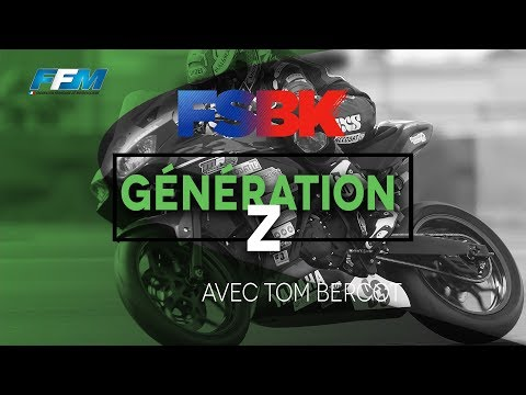 /// GENERATION Z - TOM BERCOT ///