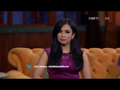 The Best Of Ini Talkshow - Gimmick Pembawa Acara Khas Feni Rose
