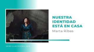 🤍 En la casa hay más de psicología que de arquitectura con Marta Ribas