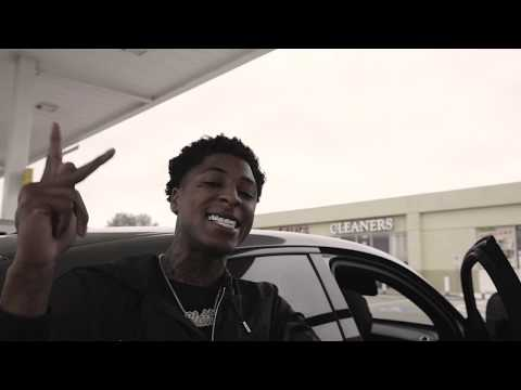 YoungBoy Never Broke Again - Fine By Time