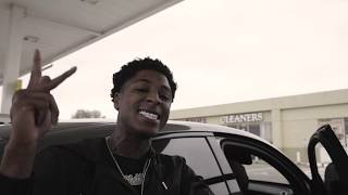 YoungBoy Never Broke Agąin - Fine By Time [Official Music Video]