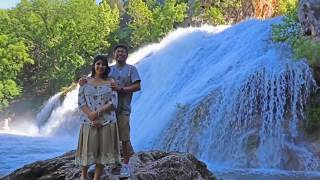 Turner falls USA||best summer2019||weekend|| beautiful place|| camping||Oklahoma.
