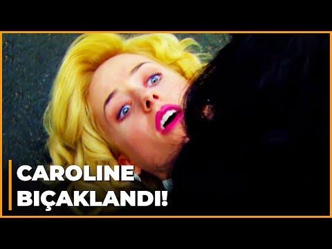 Mesude, Caroline'i BIÇAKLADI! - Öyle Bir Geçer Zaman Ki 116. Bölüm