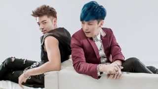 林大晉 JIN LIN & Adrian陳凱旋 - Baby You Know  (HD 官方完整版 MV) Mp3