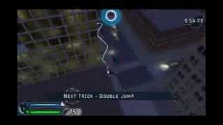#4 обзор игры Spider man 3 (PSP)