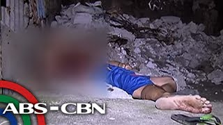TV Patrol: 2 patay sa magkahiwalay na buy-bust sa Maynila, QC