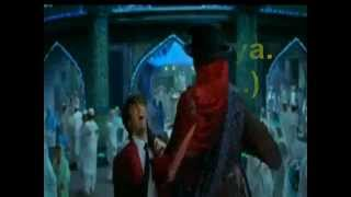 Yoon Shabnami (  Saawariya  ) Free karaoke with lyrics by Hawwa -