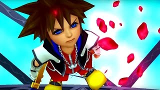 Kingdom Hearts 1.5+2.5 Bugs & Update [German/Deutsch]