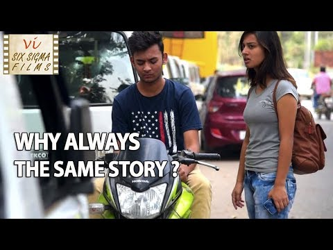 Why Always The Same Story? | Romantic Comedy | Hindi Short Film | Six Sigma Films