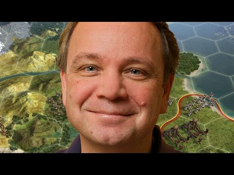 Civilization: How Sid Meier Built a Strategy Game Empire - IGN Game Changers