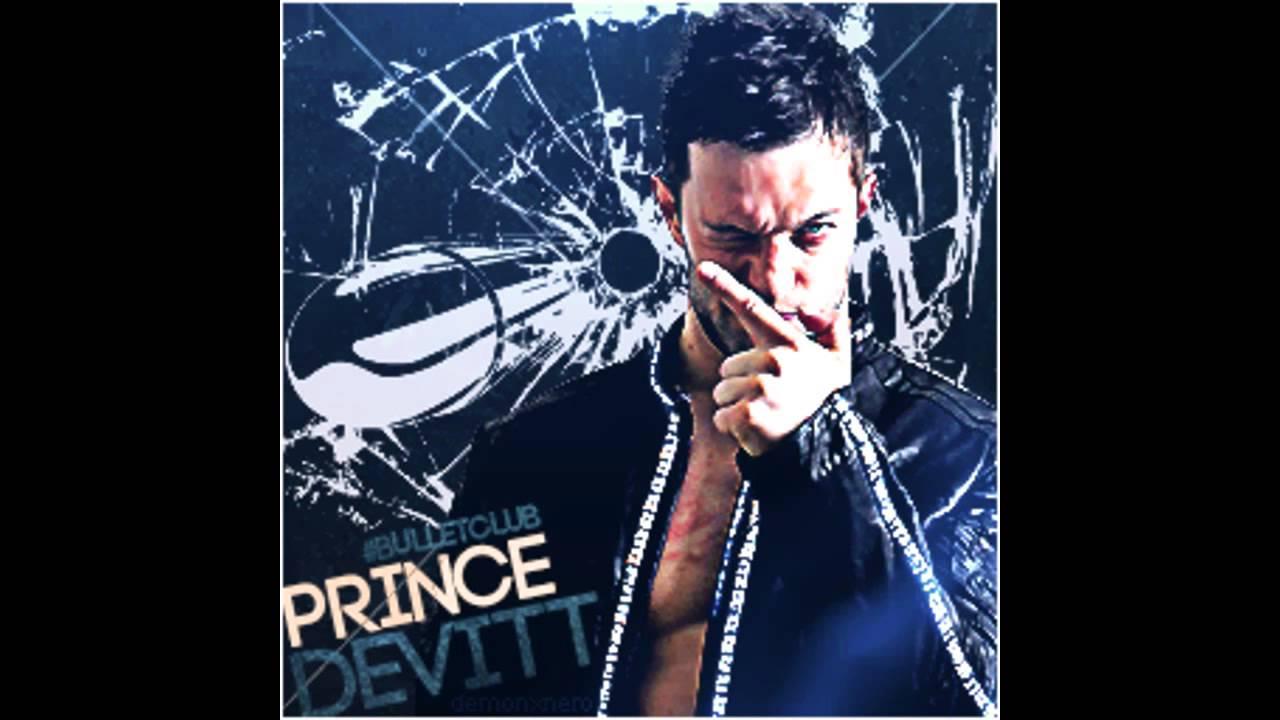 "NJPW: Prince Devitt Theme Song - ""Real Rock n Rolla"" (NJPW ..."