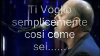 Billy Joel Just the way you are avi