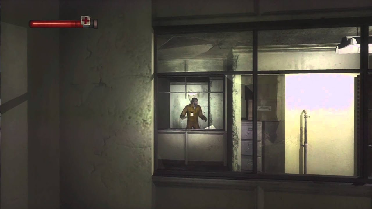 Condemned Criminal Origins Review - YouTube