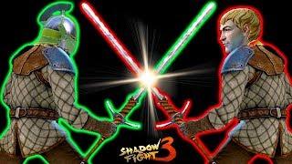 как ПОБЕДИТЬ ГИЗМО в Shadow Fight 3 ОТКРЫВАЕМ РЕДКИЕ КЕЙСЫ прохождение бой с тенью   летсплей