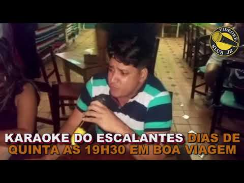 KARAOKE DO DO ESCALANTES RECIFE 2017