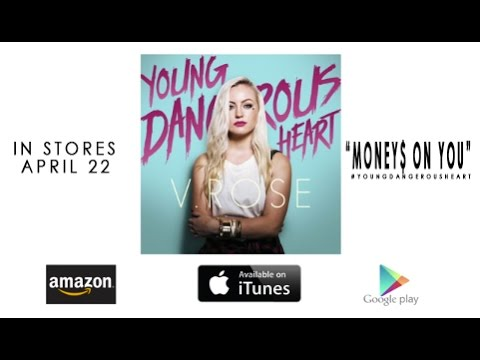 V.Rose - Young Dangerous Heart -
