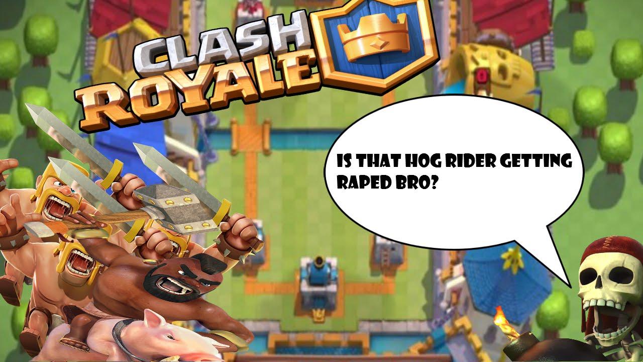 Sex clash royale Clash Royale