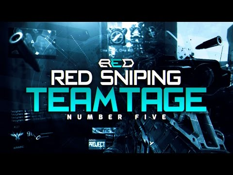Red Reserve: Sniping Teamtage #5 by Red Green