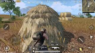 PUBG ANDROID GAME